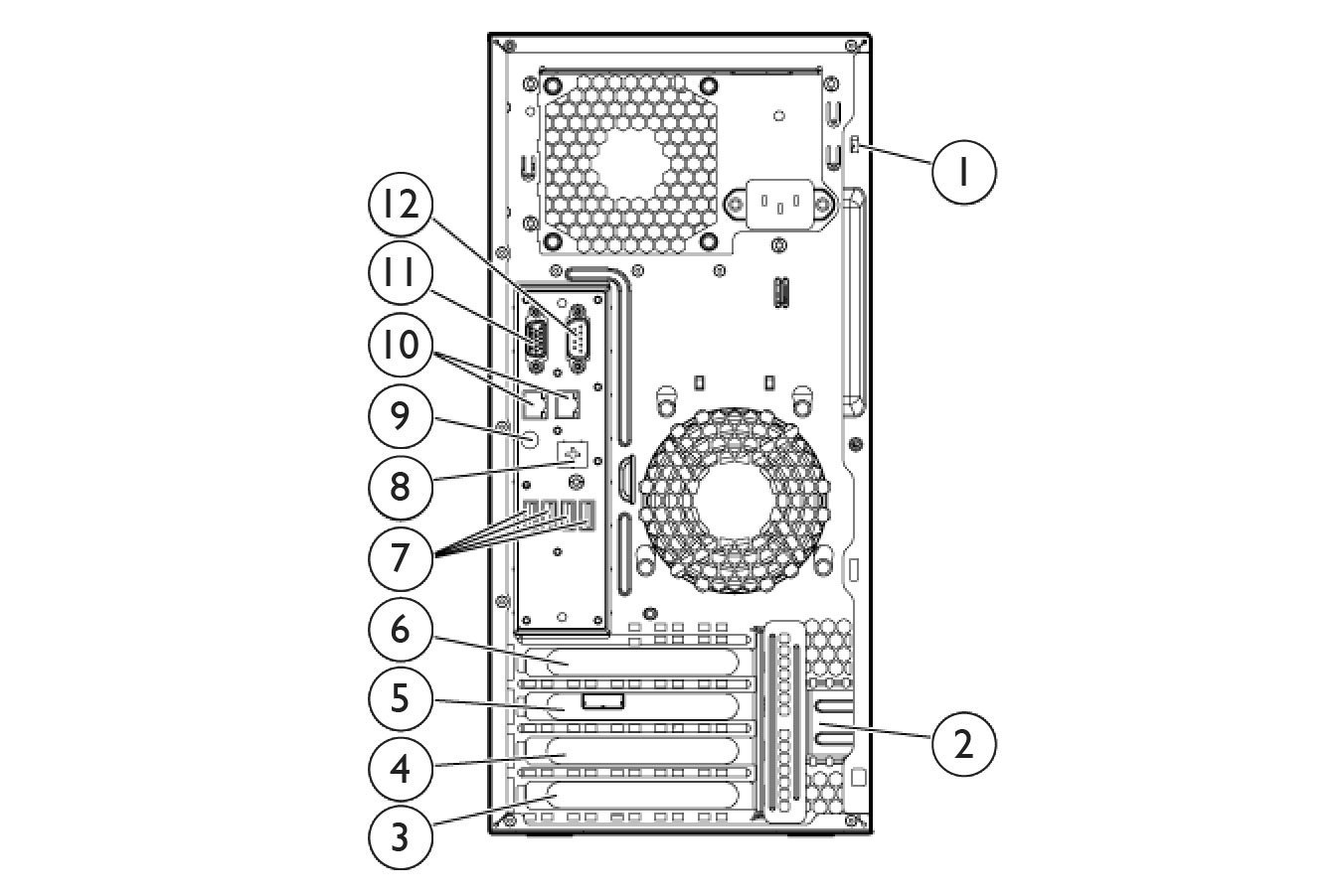 ML110G3 4